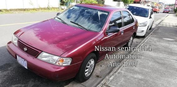 Nissan Sentra América