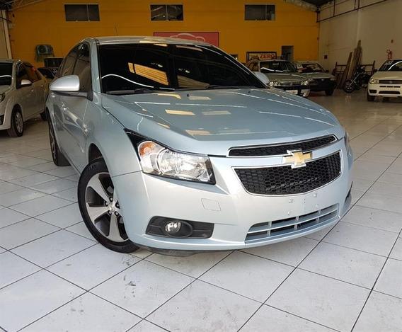 Chevrolet Cruze Sedan Cruze Lt 1.8 16v Flexpower 4p Aut. Fl