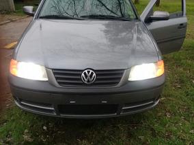 Volkswagen Gol G3