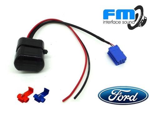 Interfaz Bluetooth Focus 2 Opción Aux