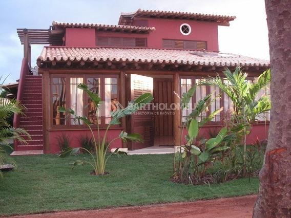 Casa De Condomínio Para Venda - 08810.6656