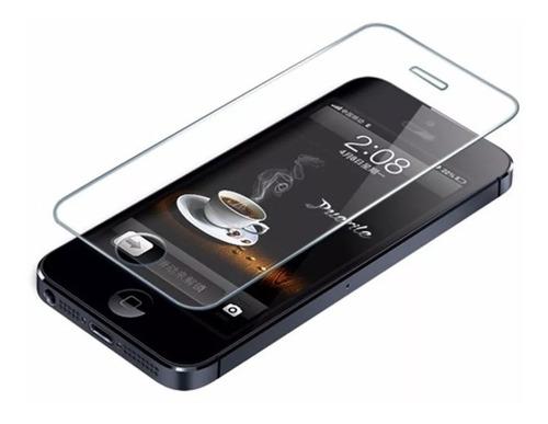Protector Pantalla Lamina Vidrio Templado iPhone 4 4s
