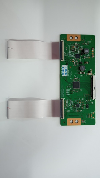Placa T-con Philips 42pfl4007 6870c-0401b