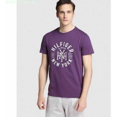 Playera Tommy Hilfiger Original