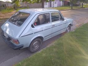 Vendo 147 Sano. 1982 Nafta
