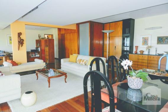 Casa À Venda No Mangabeiras - Código 224673 - 224673