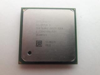Procesador Intel Celeron D310 2.1 Ghz Socket 478
