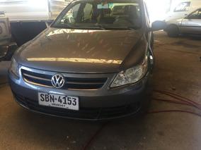Volkswagen Gol Power U$s 6000 Y Se Lo Lleva Hoy