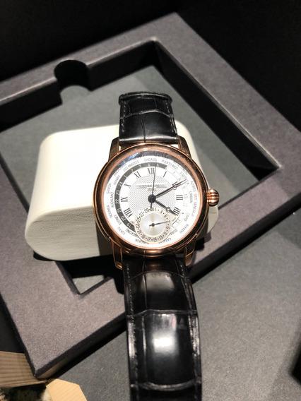 Reloj Frederique Constant Worldtimer