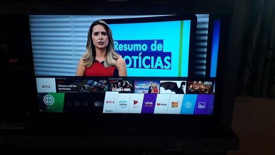 Tv Lg 49 Polegadas 4k