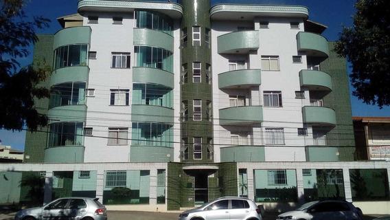 Apartamento Com 2 Quartos Para Comprar No Jardim Riacho Das Pedras Em Contagem/mg - 5448