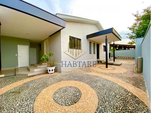 Imagem 1 de 15 de Casa Para Venda Em Nova Odessa, Jardim Bela Vista, 3 Dormitórios, 2 Banheiros, 2 Vagas - Casa 542_1-1847725