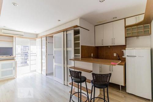 Apartamento Para Aluguel - Consolação, 1 Quarto,  28 - 893341947