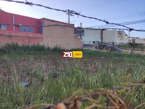 Imagem 1 de 2 de Te06099 - Jardim Hubert - At. 130m²  R$ 234.000,00 - Te06099 - 68438041