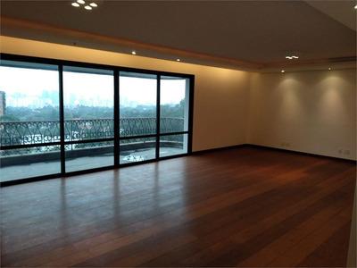 Apartamento Em Condominio Requisitado Com 4 Suites, 4 Vagas E Laser Completo! - 375-im217945