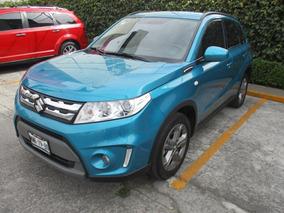 Suzuki Vitara 5p Gls L4/1.6 Aut