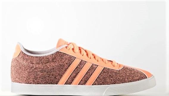 Zapatillas adidas Courtset W B74562