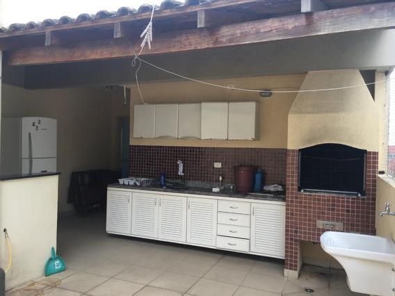 Cobertura Em Enseada, Guarujá/sp De 110m² 3 Quartos Para Locação R$ 600,00/dia - Co328281