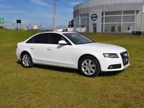 Audi A4 2.0t 180hp 2011
