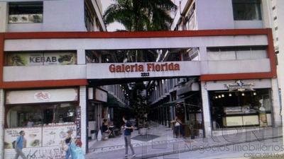 Sala Comercial 16 M² A Venda Na Rua Augusta - 81717 Sal-orl