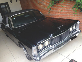 Ford Galaxie Landau V8 302