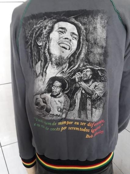Jaqueta Bob Marley