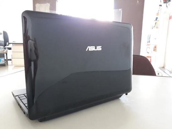 Carcaça Netbook Asus Eee Pc Series Completo!! Aste Dobradiça