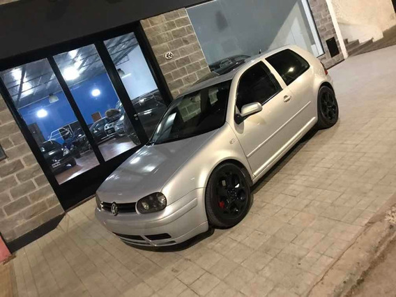 Volkswagen Golf 2000 1.8 Turbo Gti