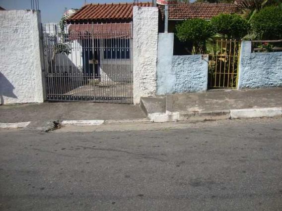 Casa Com 1 Dorm, Jardim Maria Rosa, Taboão Da Serra - R$ 350.000,00, 0m² - Codigo: 2263 - V2263