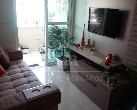 Apartamento Na Estrada Caetano Monteiro - Badu - Ap01198 - 33558559