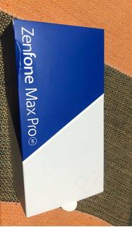 Zenphone Max Pro M1 6.6 Polegadas 4g 5000 Bateria 128 Gb