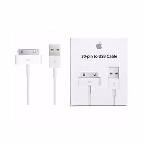 30-pin To Usb Cable Apple Original