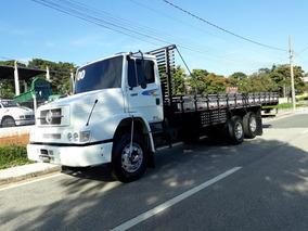 Mercedes-benz Mb 1620 Raridade!!! Aceita Troca!!!