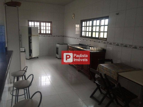 Casa À Venda, 157 M² Por R$ 349.999,00 - Jardim Regina - Área Verde - Itanhaém/sp - Ca1597