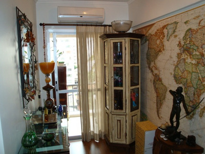 Apartamento 1 Dormitorio Al Franca Jd Paulista Reformado