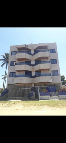 Apartamento Mobiliad Frente Mar Praia Grande Nova Almeida-es