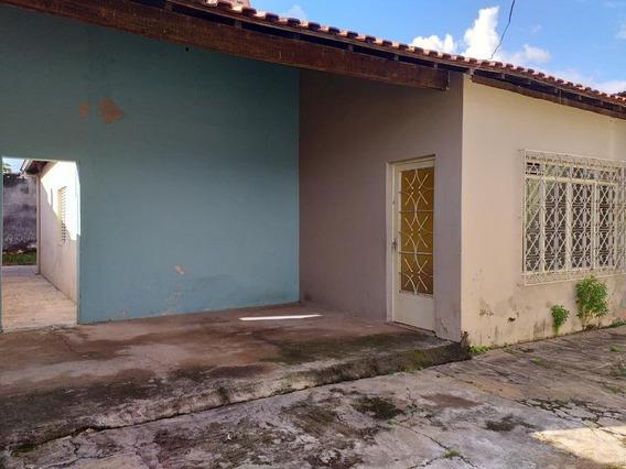 Casa Em Jardim Guaçuano, Mogi Guaçu/sp De 60m² 3 Quartos À Venda Por R$ 250.000,00 - Ca425938