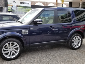 Land Rover Discovery 3.0 Hse At
