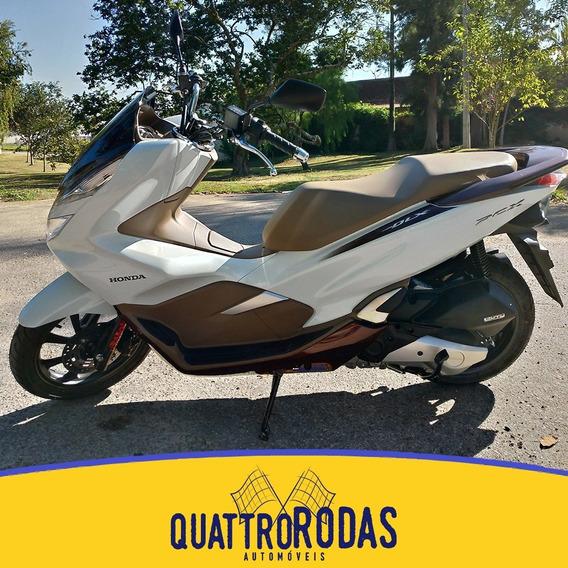 Honda Pcx 150 - Ano 2020 0km