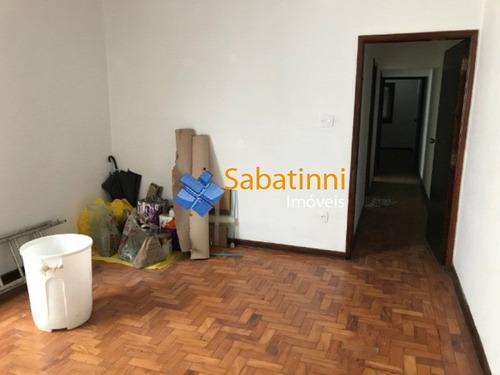 Apartamento A Venda Em São Paulo Cambuci - Ap02949 - 68545880