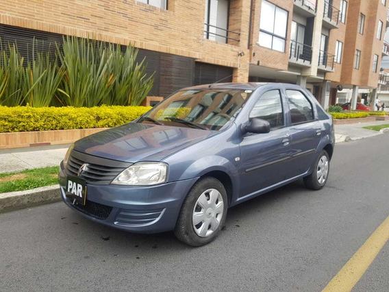 Renault Logan Familier C/a