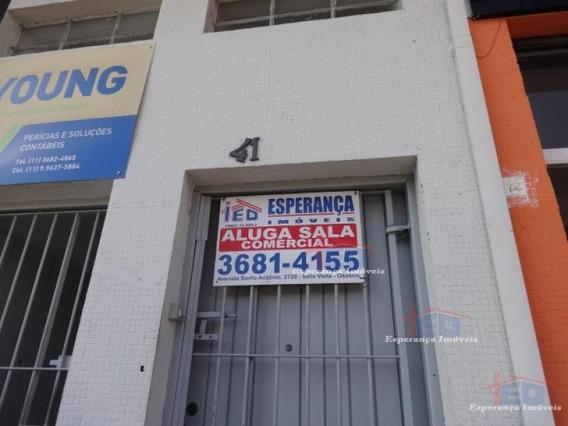 Ref.: 3987 - Salas Em Osasco Para Aluguel - L3987