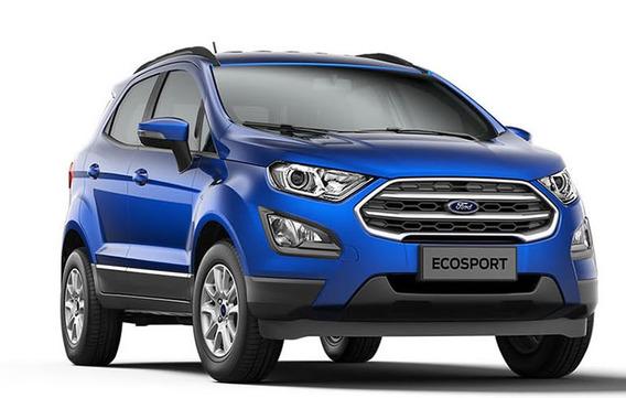 Ford Ecosport 2.0 Titanium 143cv 4x2