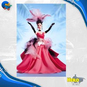 Barbie Collector The Flamingo Birds Mattel Nova Lacrada