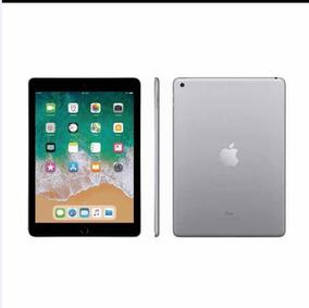 iPad New 2017 32 Gb Space Gray Usado