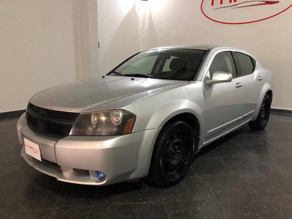 Dodge Avenger 2.4 Sxt X At 2010