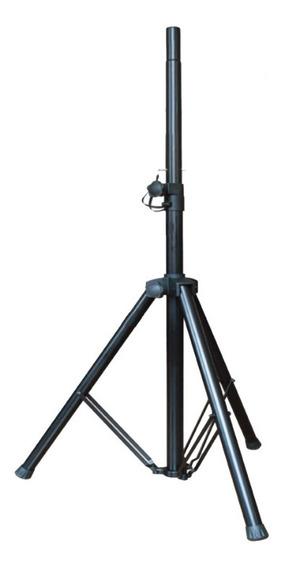 Pedestal De Parlante De Metal Audio Master Reforzado