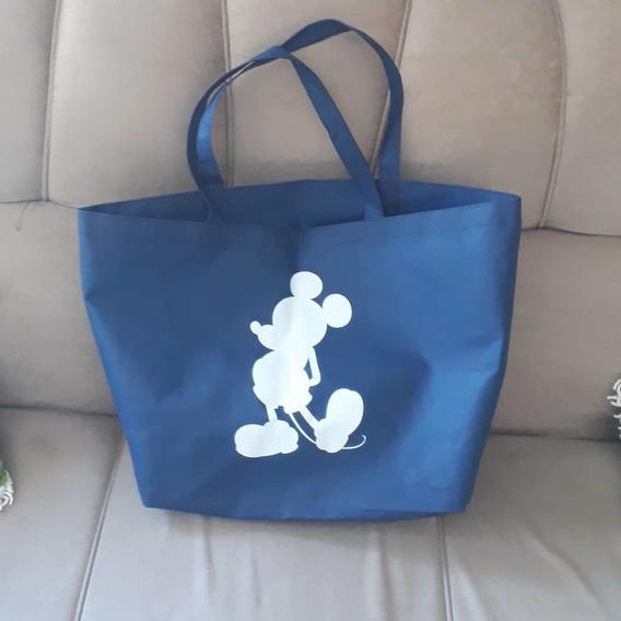 Bolsa Mickey Disney Minnie Orlando Parks Disney Store