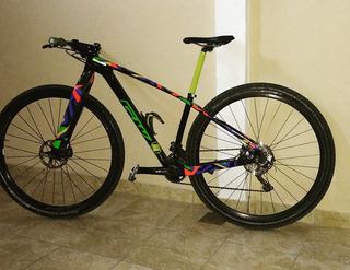 Bicicleta Mtb - *para Rural-bike# Full Carbono Rodado 29