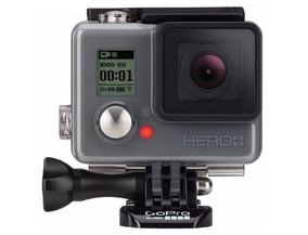 Camera Gopro Hero + 8.1mp 1080p Wi-fi Bluetooth